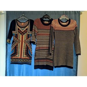 | sweater dress bundle |